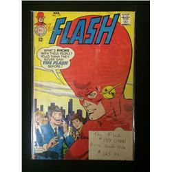 THE FLASH #177 COMIC BOOK
