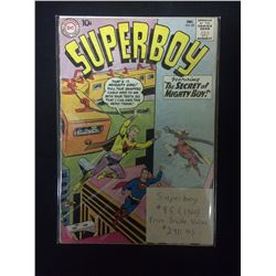 SUPERBOY #85 COMIC BOOK