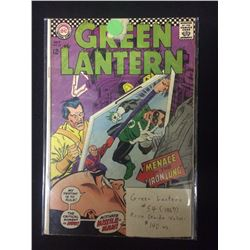 GREEN LANTERN #54 COMIC BOOK