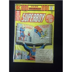 DC 100 PAGE SUPER SPECTACULAR #21 SUPERBOY COMIC BOOK