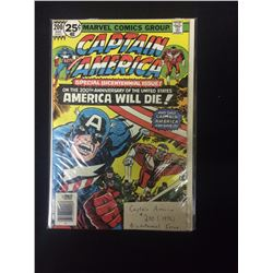 CAPTAIN AMERICA #200 COMIC BOOK