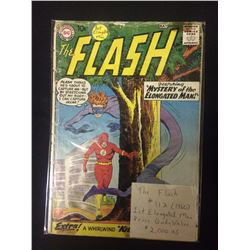 THE FLASH #112 COMIC BOOK