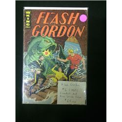 FLASH GORDON #6 COMIC BOOK