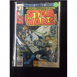 MARVEL STAR WARS COMIC BOOK
