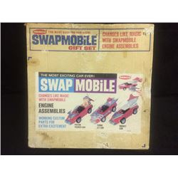 REMCO SWAPMOBILE GIFT SET THE MOST EXCITING CAR EVER
