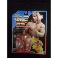 OFFICIAL WWF HASBRO TEXAS TORNADO SEALED ACTION FIGURE