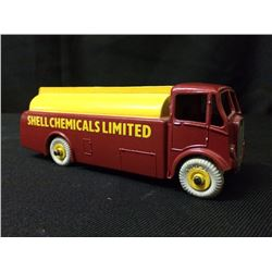 DINKY TOYS MODEL SHELL CHEMICALS LIMITED TRUCK