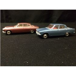 CORGI TOYS  CAR LOT