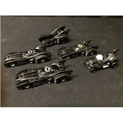 TOY BATMOBILE LOT