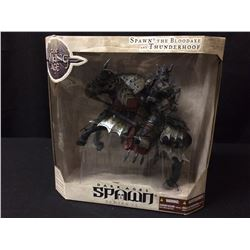DARK AGES SPAWN SERIES 22 ACTION FIGURE IN BOX
