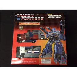 TRANSFORMERS GENERATION ONE COMMEMORATIVE SERIES 2 IN BOX