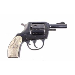 "H&R Model 922 2 1/2"" Barrel .22 LR Revolver"