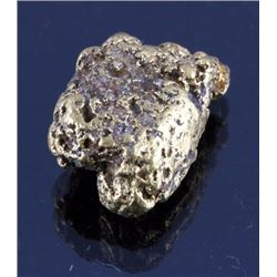 Virginia City Montana Gold Nugget