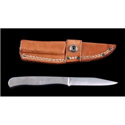 Ruana Custom Paring Knife Bonner Montana