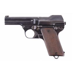Steyr-Pieper Model 1908 7.65mm Pistol