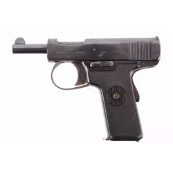 Harrington & Richardson Self-Loading 32 ACP Pistol