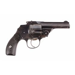 Hopkins Allen Top Break Hammerless 32Cal Revolver