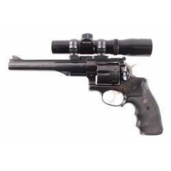 Ruger Redhawk .44 Magnum Revolver with Scope