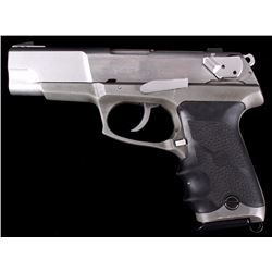 Ruger KP90 .45 ACP Stainless Semi Auto Pistol