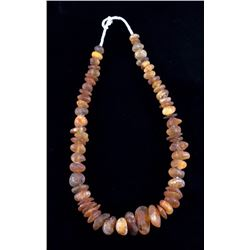 Genuine Ancient Amber Necklace