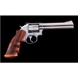 Smith & Wesson Ducks Unlimited .357 Mag. Revolver