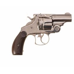 Smith & Wesson 44 Double Action 1st Model Russian