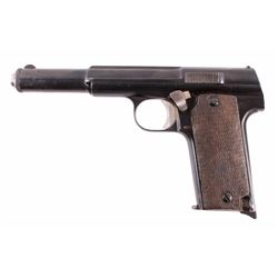 Astra Pre-WWII Model 400 9mm Largo