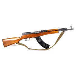 Chinese Norinco SKS Red Star Carbine With Sling
