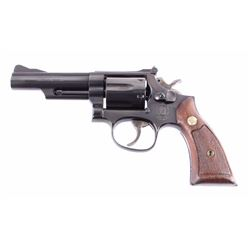 Smith & Wesson Model 19-5 .357 Magnum Revolver