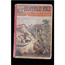 Buffalo Bill's Heroes of the Far West Belgian/FR