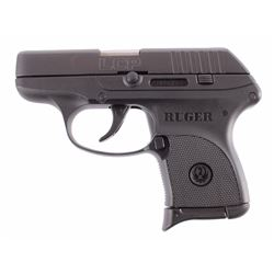 Ruger LCP .380 Auto Semi-Automatic Pistol