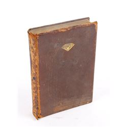 Precious Stones A Book Of Reference 1st Ed.