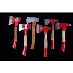 Unique Hatchet Collection
