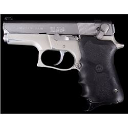 Smith & Wesson Model 6906 9MM Semi Auto Pistol