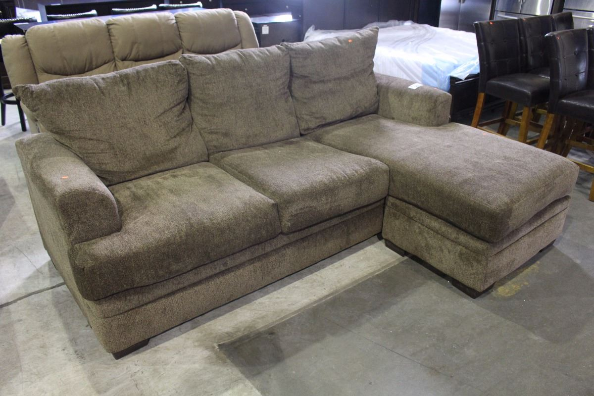 apartment sized sectional sofa set able auctions
