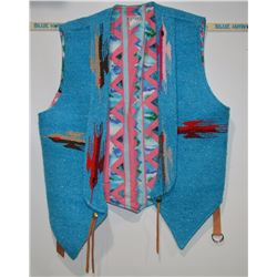 CHIMAYO VEST BY GERARD