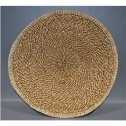 HAVASUPI BASKETRY TRAY