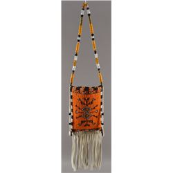 SOIXE BEADED BAG BY K. D. FASTHORSE