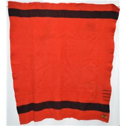 EARLY WHITNEY POINT BLANKET