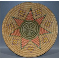 JICALLARIA APACHE BASKETRY BOWL