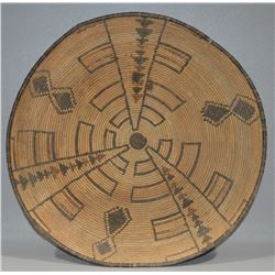 SAN CARLOS APACHE BASKETRY BOWL