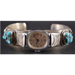 NAVAJO WATCH BAND