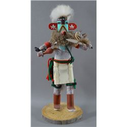 NAVAJO KACHINA BY SMITH