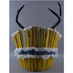 HOPI HEADRESS