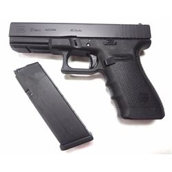 Glock G21 Gen 4 45 ACP. New in box.