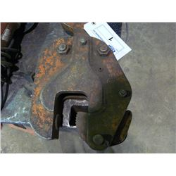 LARGE PLATE CLAMP