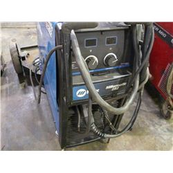 MILLER MILLERMATIC 252 WIRE SPEED WELDER