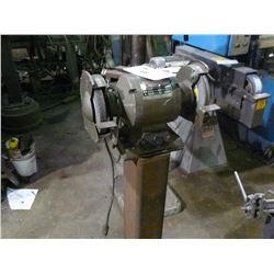 FOREMOST 1/2HP DUAL GRINDER