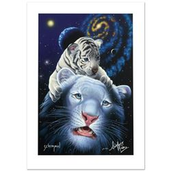 White Tiger Magic by Schimmel, William