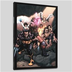 Ultimate X-Men #89 by Marvel Comics
